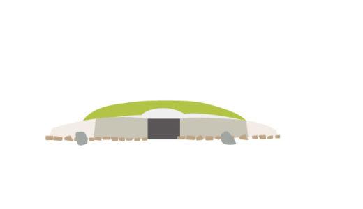 壱岐島の男嶽神社 風土記の丘と古墳 鬼の足跡へ 3日目⑨