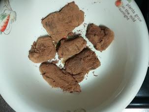 バレンタインに生チョコを牛乳で簡単に作ったよ!材料と手作りは日持ちする?