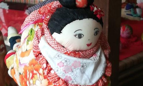 柳川観光はひな祭りの時期がおすすめ!巨大さげもんと紙久本店