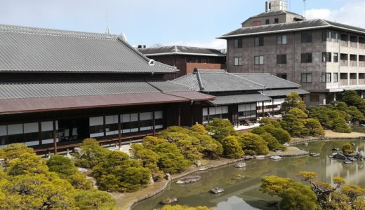 柳川御花のひな祭り・さげもんめぐりに行ってきた!営業時間と入場料